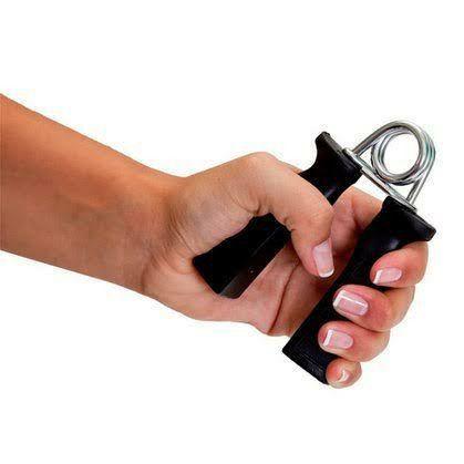 Hand Grip Mbfit Mão Mais Forte Fit Fisioterapia Exercicio