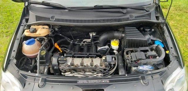 VW CROSSFOX 1.6 MI 2009 8V TOTAL FLEX - Foto 11