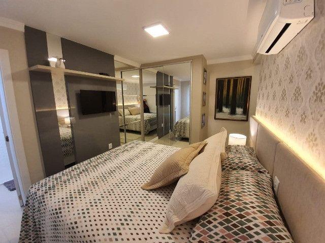 Apartamento de 03 dormitórios e duas suítes - Foto 2