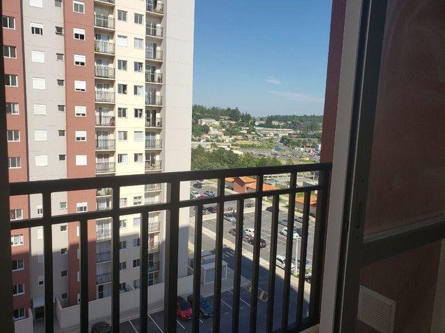 Apartamento Padrão para alugar em Várzea Paulista/SP - Foto 2