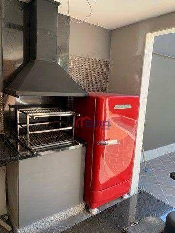 Casa com 4 dormitórios à venda, 260 m² por R$ 1.490.000,00 - Voldac - Volta Redonda/RJ - Foto 4