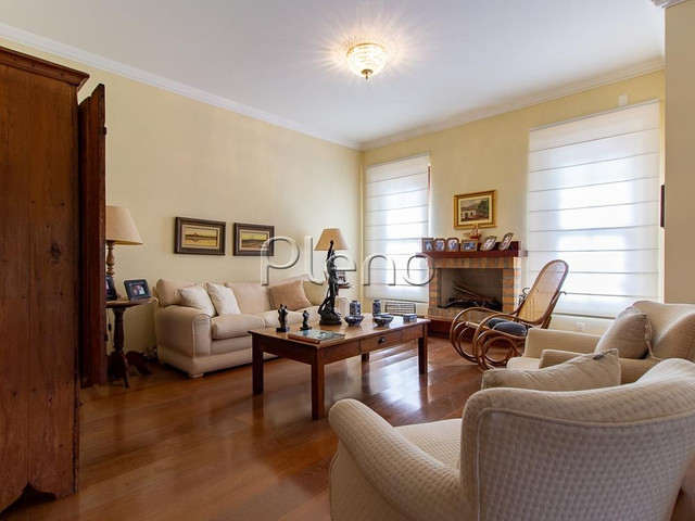 Casa à venda com 4 dormitórios em Sítios de recreio gramado, Campinas cod:CA025599 - Foto 3