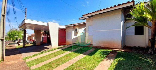 Casa com 3 dormitórios para alugar, 68 m² por R$ 1.800,00/mês - Condominio Residencial Ter - Foto 3