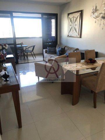 Apartamento para alugar no bairro Candeal - Salvador/BA