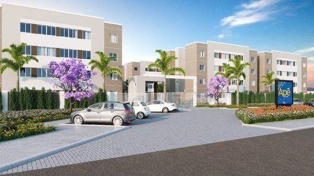 Apartamento na Pajuçara com 2 Quartos Área de Lazer Completa - Foto 6