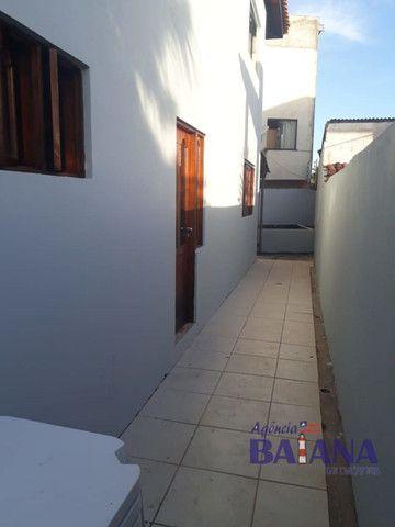 Casa Cond. Portal de Arembepe - 4/4 - 3 Suítes, Piscina, Varanda, Quiosque com Churrasquei - Foto 20