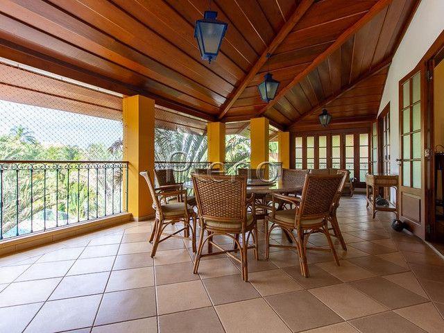 Casa à venda com 4 dormitórios em Sítios de recreio gramado, Campinas cod:CA025599 - Foto 8