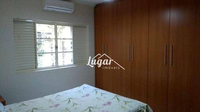 Casa com 3 dormitórios à venda, 220 m² por R$ 600.000,00 - Pólon - Marília/SP - Foto 8