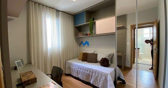 Apartamento à venda com 2 dormitórios em Santa efigênia, Belo horizonte cod:ALM1784 - Foto 6