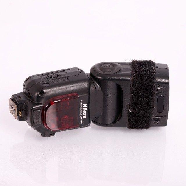 Flash nikon sb900 usado - Foto 2