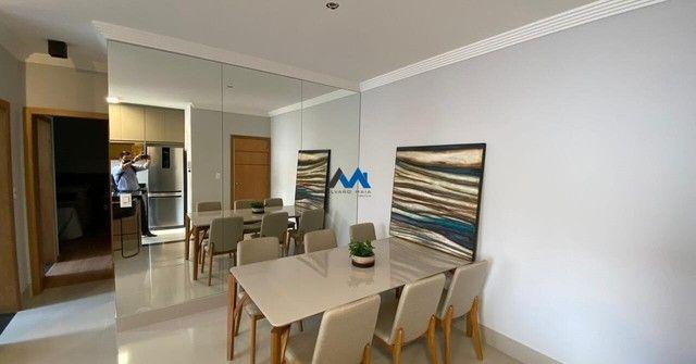 Apartamento à venda com 2 dormitórios em Santa efigênia, Belo horizonte cod:ALM1784 - Foto 4