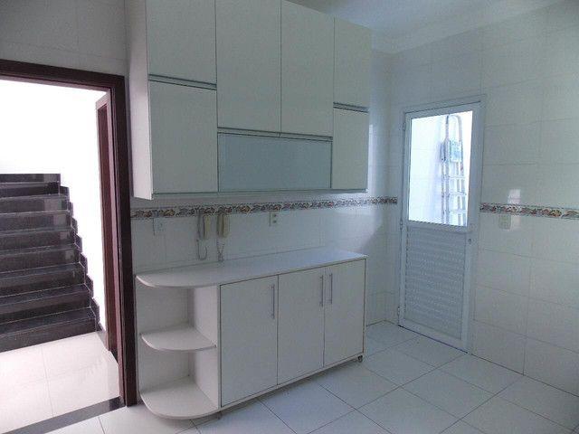 Excelente Casa Duplex de 04 suítes com Closet em condomínio fechado - Pitangueiras- Lauro  - Foto 8