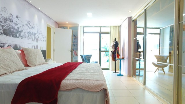 Apartamento Cobertura com 4 Suítes, 4 Vagas com 368 m² na Jatiúca em Maceió - Foto 16