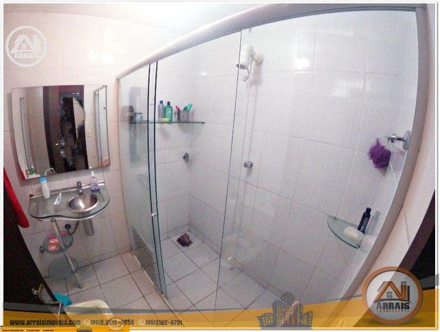 Casa com 7 dormitórios à venda, 450 m² por R$ 1.600.000,00 - Montese - Fortaleza/CE - Foto 11