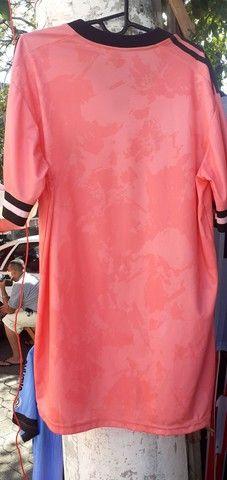 Camisas do flamengo e  - Foto 2