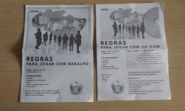 Grow Jogo Soletrando (incompleto) - Foto 2