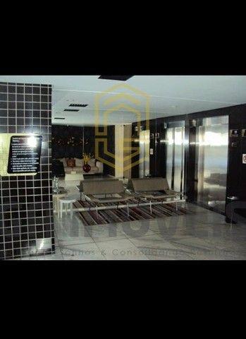 Lindo apto com 100 m2, 3/4 + DCE prox. ao New Hakata. Lazer na cobertura! - Foto 19