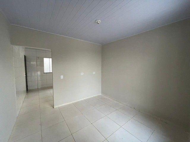 Casa 2 Dorm. 56m² - Parcela Entrada e Aceita Veículos - Foto 4