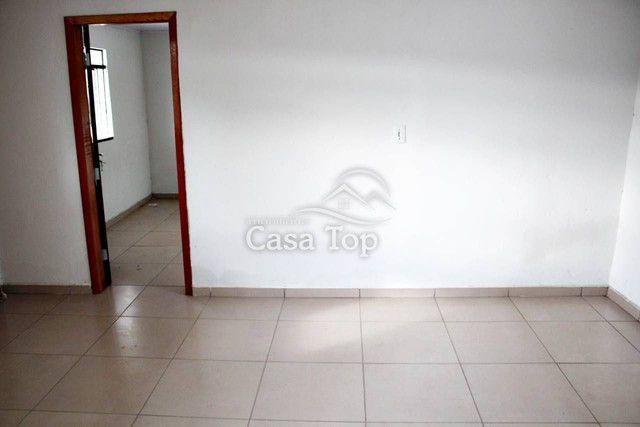 Casa para alugar com 1 dormitórios em Uvaranas, Ponta grossa cod:2199 - Foto 4