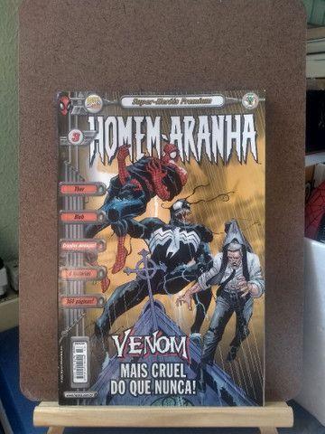 Homem-Aranha #3 - Super-heróis Premium