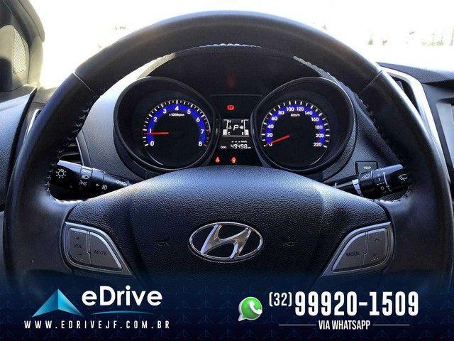 Hyundai HB20S Premium 1.6 Flex Aut. - 1 Ano de Garantia - IPVA 2021 Pago - Completo - 2018 - Foto 12