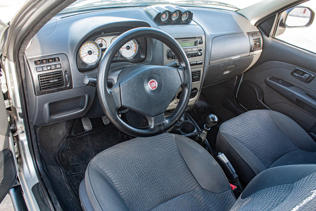 Fiat Strada Adventure Locker 1.8 16V (Cabine Estendida) - Foto 3