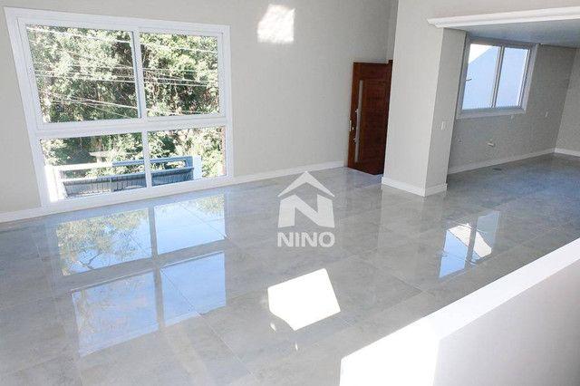 Casa com 3 dormitórios à venda, 190 m² por R$ 790.000,00 - Centro - Gravataí/RS - Foto 7