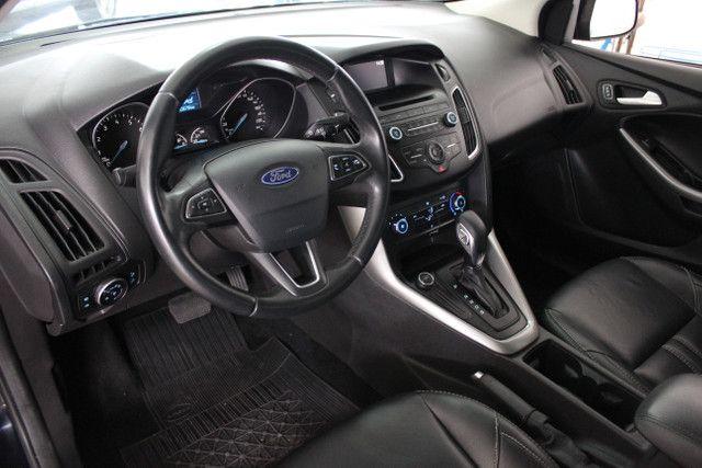 Ford Focus Fastback SE/SE PLUS 2.0 Flex Aut. 2017 Flex - Foto 7