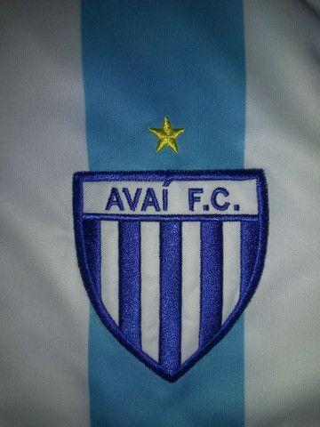 Camisa Avaí - Foto 3
