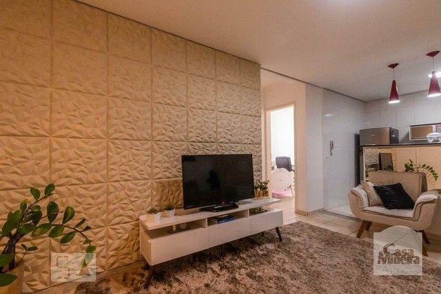 Apartamento à venda com 2 dormitórios em São joão batista, Belo horizonte cod:328392 - Foto 10