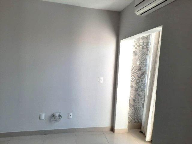 Apartamento venda 50m² 3 quartos, porcelanato, no bairro Ilhotas em Teresina- Piauí - Foto 9