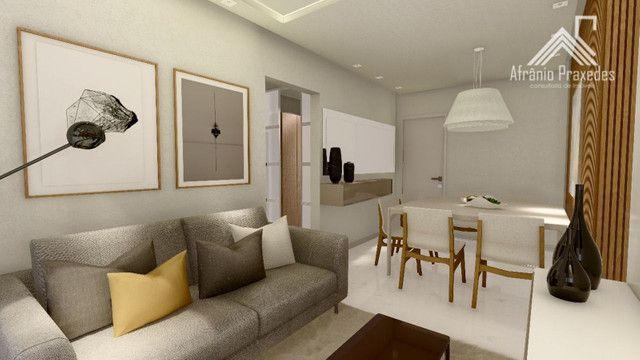Apartamento Alto Padrão à venda em Eusébio/CE - Foto 17