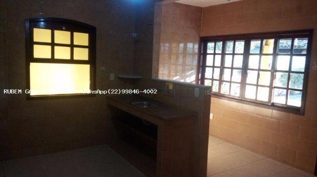 Casa duplex + Freezer de brinde em Cabo Frio, 225m2, 5 quartos, 2 suítes perto praia - Foto 12