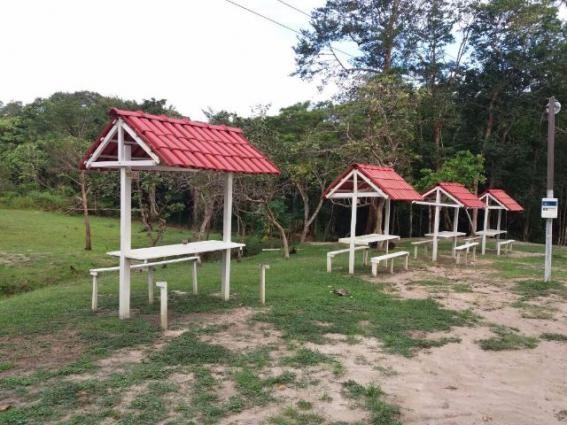 Chácara São José No Tarumã - Para Retiros, Eventos, Confraternizações , Reuniões Familiare - Foto 7