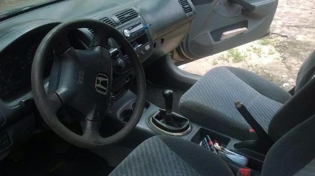 Honda Civic lx completo 1.7