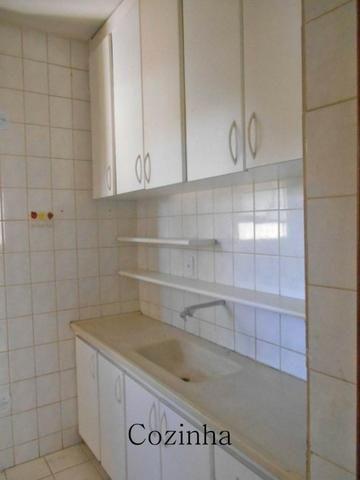 Apartamento no Bairro Santa Amélia, 3 quartos