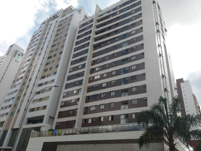 Le Ville - AP. 02 Quartos 56 m² - Lazer completo - Águas Claras