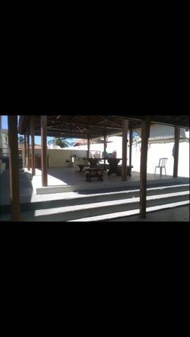 Casa de praia na Atalaia nova, barra dos coqueiros