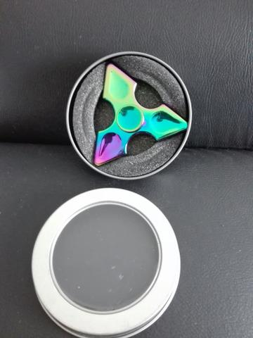 Hand Spinners importados de metal