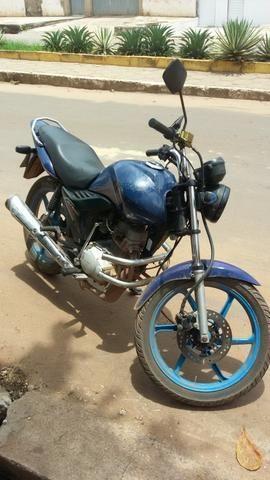 Moto fan 2012/2013
