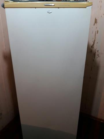 Freezer Brastemp 260 litros