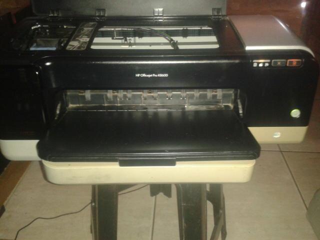 Impressora Hp pro K8600
