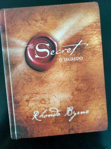 The Secret (o segredo) - Rhonda Byrne