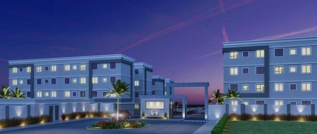 Apartamentos na região do Dirceu