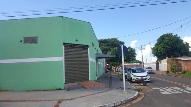 Salão Campo Belo
