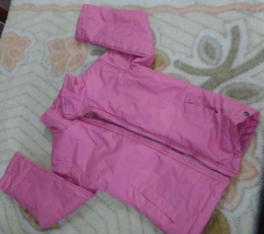 Jaquetas de frio
