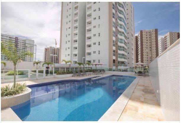 AP 05 - Jardim Residence / Av. Oviêdo Teixeira