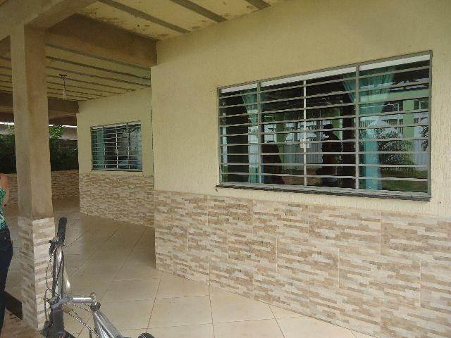 Residencial Asa Branca Excelente Casa 3 Quartos/Suite Lote 1.000 M²