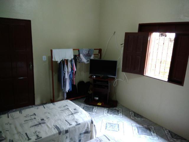 Vendo uma casa em ótimo estado no Marabaixo 3
