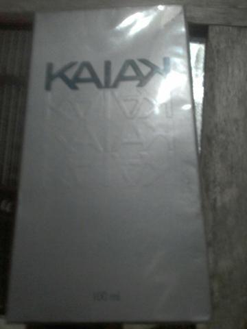 Promoção kaiak tradicional
